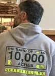 The Band of 10,00 Aches