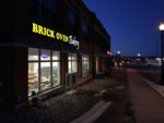 Brick Oven Bakery (BOB)